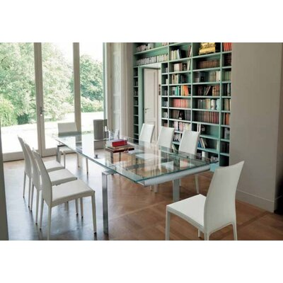 Bontempi Casa Label Dining Table