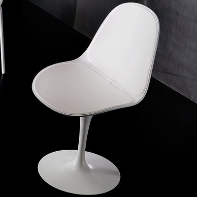 Bontempi Casa Nicla Swivel Side Chair