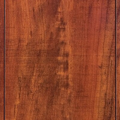 Home Legend Brazilian Hickory 10mm Laminate Flooring w/ Underlayment