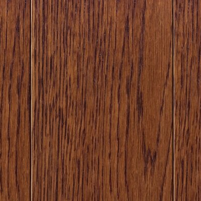 "Home Legend Hardwood 3-1/2"" Engineered Oak Flooring in Toast"