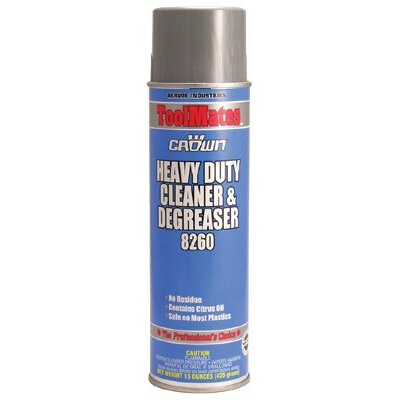 Crown Heavy Duty Cleaner/Degreaser - heavy duty cleaner & degreaser cfc free ae