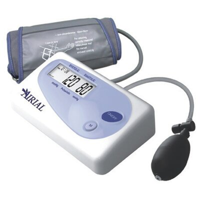 MedQuip Full Automatic LCD BP Monitor