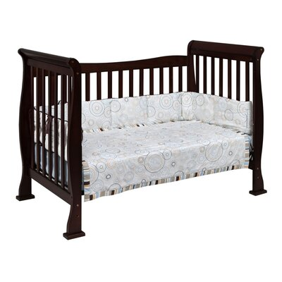 DaVinci Reagan 4-in-1 Convertible Crib