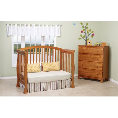 DaVinci Thompson 4-in-1 Convertible Crib Set