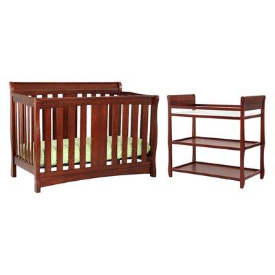 Rowan Crib Set