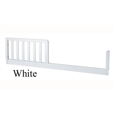 DaVinci DaVinci Toddler Bed Conversion Rail Kit