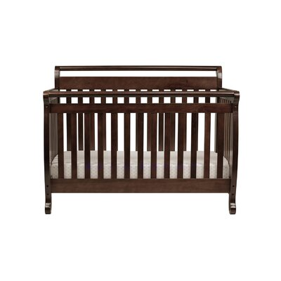 DaVinci Emily 4-in-1 Convertible Crib Set