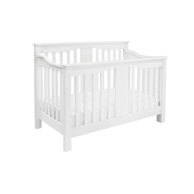 DaVinci Annabelle 4-in-1 Convertible Crib Set