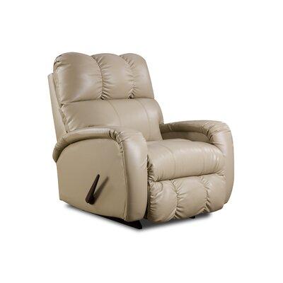 Bentley Chaise Recliner