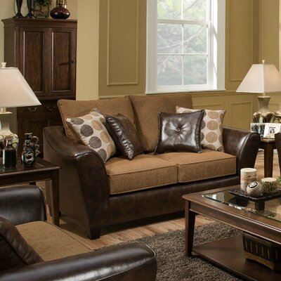American Furniture Richmond Loveseat