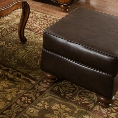 American Furniture Bentley Cocktail Ottoman