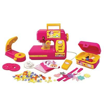 lalaloopsy sewing machine
