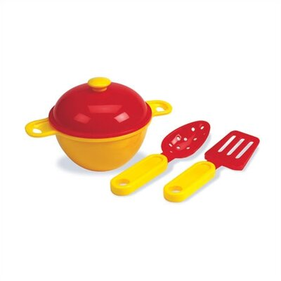 Learning Resources Pretend and Play Kitchen Set | Wayfair