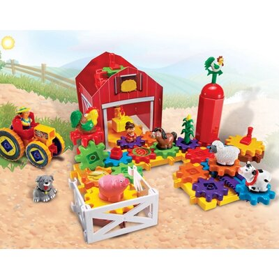 Learning Resources Gears! Gears! Gears!® Old McGear's Farm