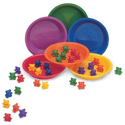 Learning Resources Super Sorting Set with Activity Cards