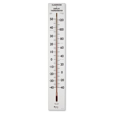 Learning Resources Giant Classroom Thermometer