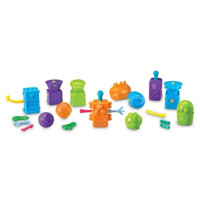 Learning Resources Science Encounters Activity Set
