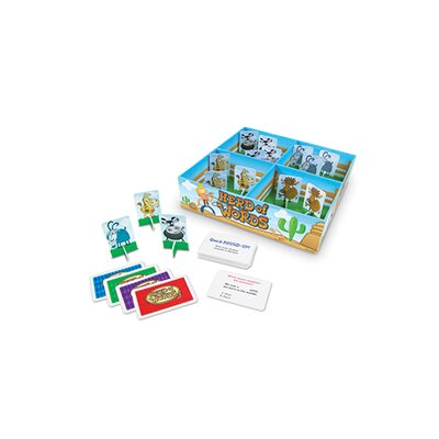Learning Resources Herd Of Words Vocabulary game Game
