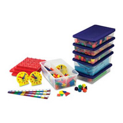 Learning Resources Hands On Standards Manipulatives