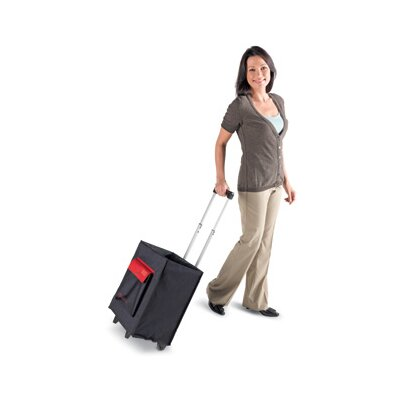 Learning Resources A+ Carry-All Roller Hand Truck