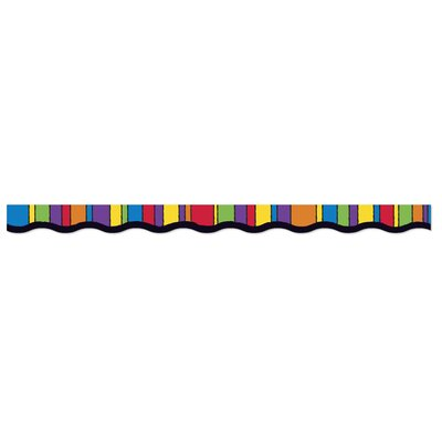 Learning Resources MagnaBorders Stripes