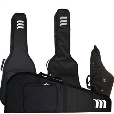 TKL Cases TKL Black Belt Pro Line Gig Bags