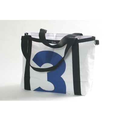 Open Small Tote