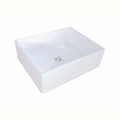 Elements Vessel Sink - EDV4158