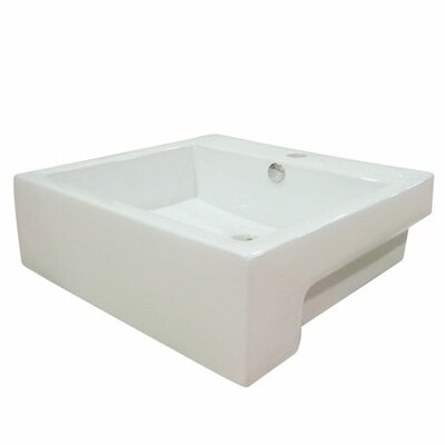 Concord Bathroom Sink - EDV4034