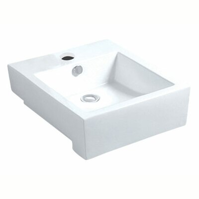 Citadel Bathroom Sink - EDV4076