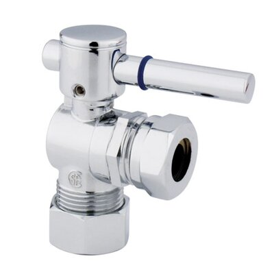 Classic Turn Valve with Lever Handle - ECC5430