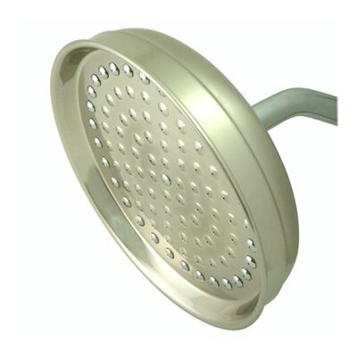 "Elements of Design Hot Springs 8"" Rain Drop Volume Control Shower Head"