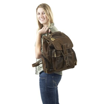 Claire Chase Uptown Regular Backpack
