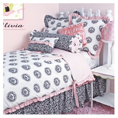Doodlefish Amore Children's Duvet Collection