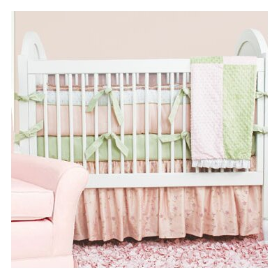 Doodlefish Princess Crib Bedding Collection