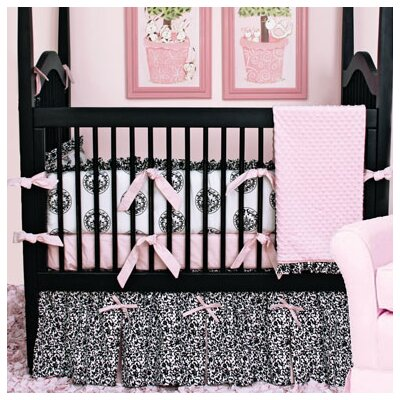 Doodlefish Amore Crib Bedding Collection