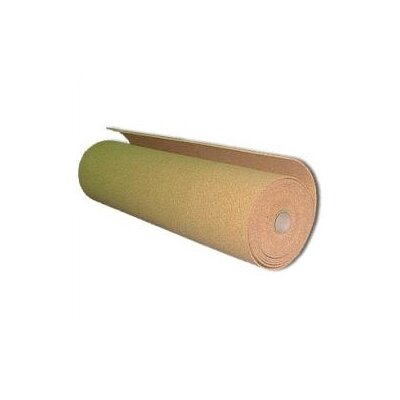 "APC Cork 1/4"" Cork Underlayment (200 sq. ft Roll)"