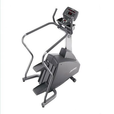 Life Fitness Remanufactured 95Si Stepper