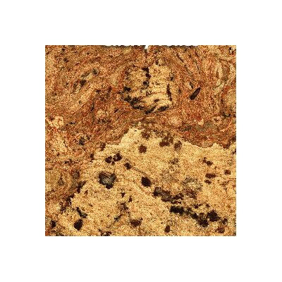 "QU-Cork 11-7/8"" Cork Tile Flooring in Burl with Cherry Tones"