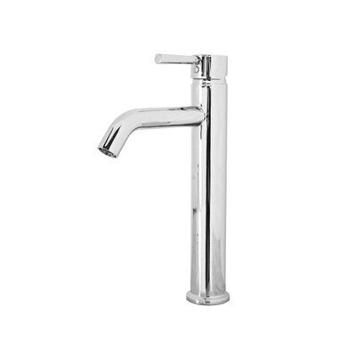 Virtu Hydron Single Handle Single Hole Bathroom Faucet