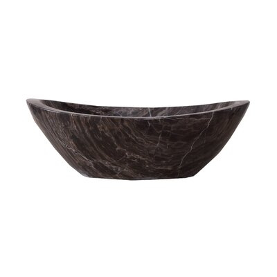 Doris Vessel Sink - VST-2069-BAS
