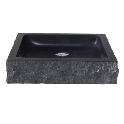 Neril Vessel Sink - VST-2019-BAS