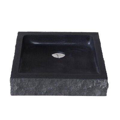 Virtu Neril Vessel Sink