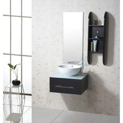 """Virtu Primo 23.5"""" Bathroom Vanity Set"""