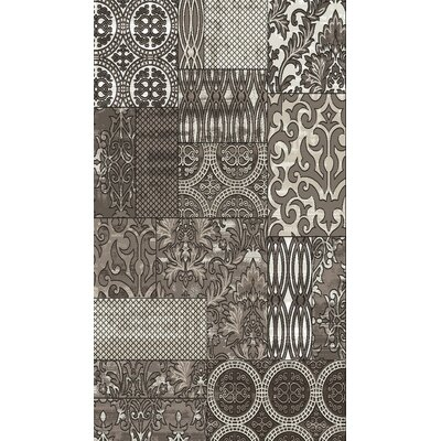 Jewel Dark Beige/Beige Rug