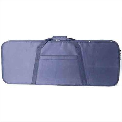 Polyfoam Padded Electric Bass Guitar Case