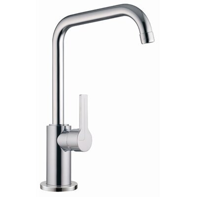 One Handle Single Hole Kitchen Sink Faucet