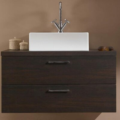 "Iotti by Nameeks Aurora 30.4"" Bathroom Vanity Set"