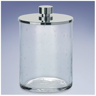 Windisch by Nameeks Addition Acqua Bathroom Jar