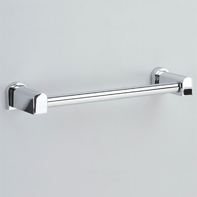 "Windisch by Nameeks Bellaterra 11.8"" Towel Bar in Chrome"